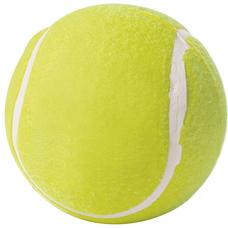 Hunter Tennisball XXL für Hunde