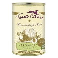 Terra Canis Gartentopf vegetarisch