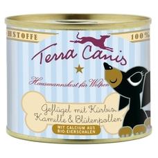 Terra Canis Welpenmenü