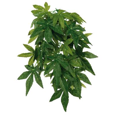 TRIXIE Terrarium Seiden-Hängepflanzen, Abutilon