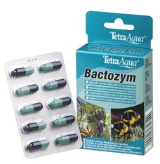 TetraAqua Bactozym Kapseln