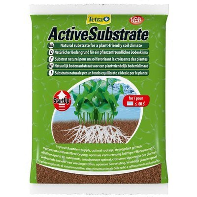 Active Substrate