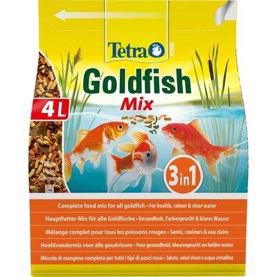 Tetra Pond Goldfischfutter