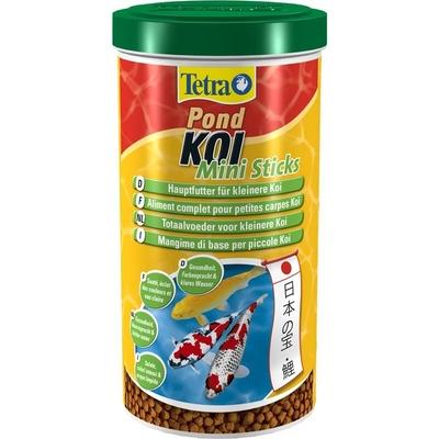 Tetra Pond Koi Sticks Mini