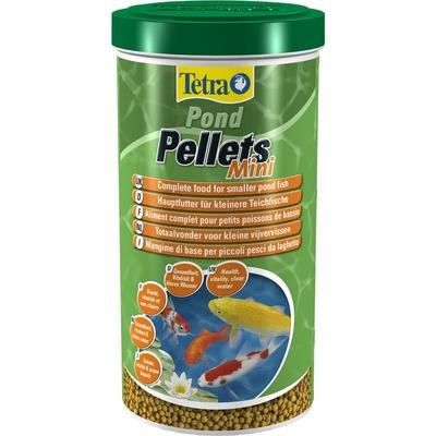 Tetra Pond Pellets (Mini)