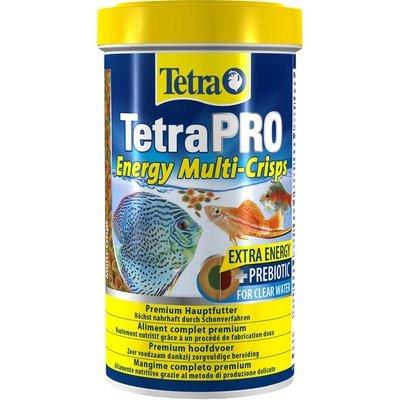 TetraPro Energy Flockenfutter für tropische Zierfische