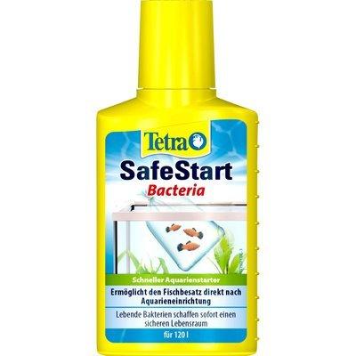 Tetra SafeStart Wasseraufbereiter