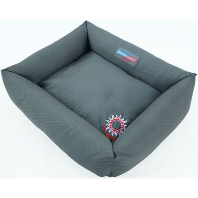 Thermoswitch Hundebett KORFU