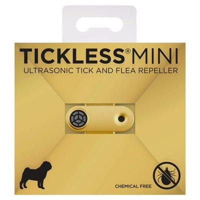Tickless Mini Pet Ultraschall Zeckenschutz für kleine Hunde