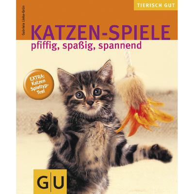 Tipps für Katzen-Spiele