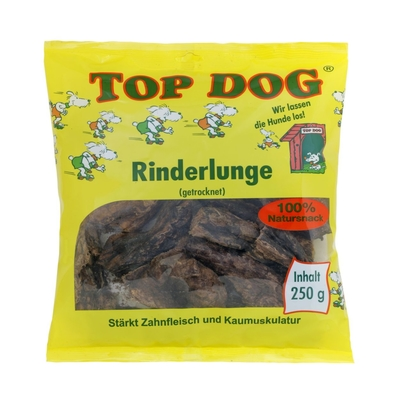 Top Dog getrocknete Lunge