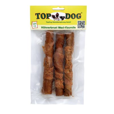 TopDog Top Dog Kaurolle Huhn Maxi Preview Image