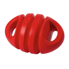 Kerbl ToyFastic Hunde Ball mit Griff