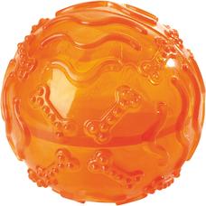 TPR Gummi Futterball für Hunde