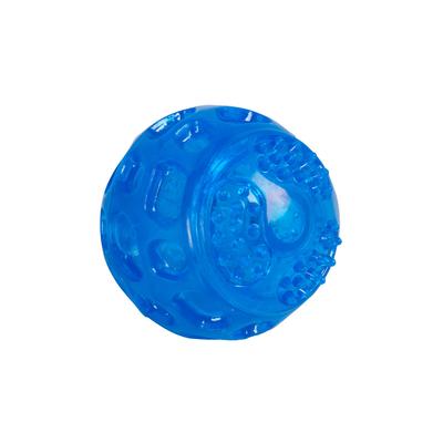 TPR Hundespielzeug LED Ball