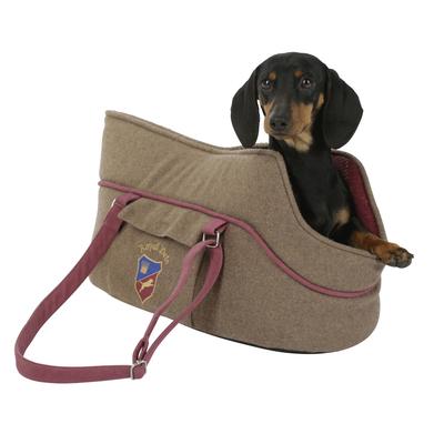 Kerbl Tragetasche Royal Pets für Hunde