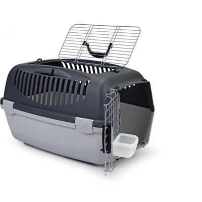 Stefanplast Transportbox Gulliver Delux 3 Top Free IATA