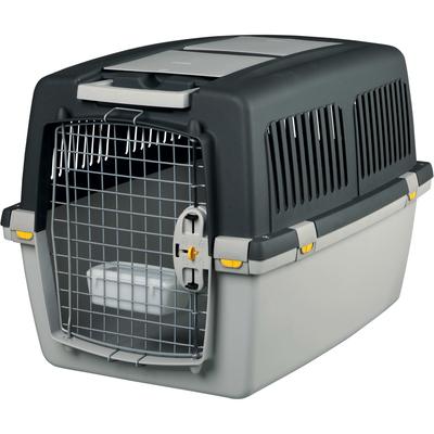 TRIXIE Transportbox Hund Gulliver, IATA Flugbox