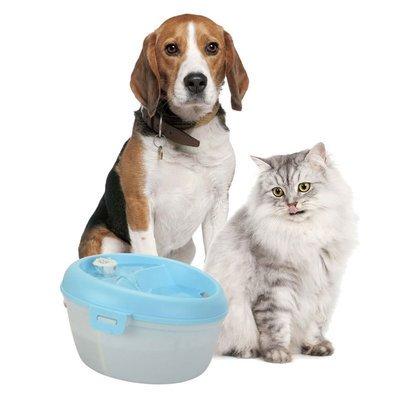 Dog H2O Trinkbrunnen für Hunde und Katzen
