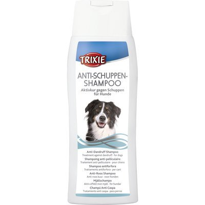 TRIXIE Anti Schuppen Hunde Shampoo