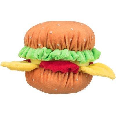 TRIXIE Burger Spielzeug Plüsch Preview Image