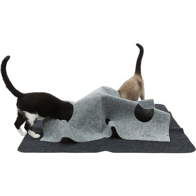 TRIXIE Cat Activity Adventure Carpet Spielteppich
