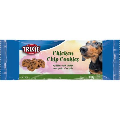 TRIXIE Chicken Chip Cookies Preview Image