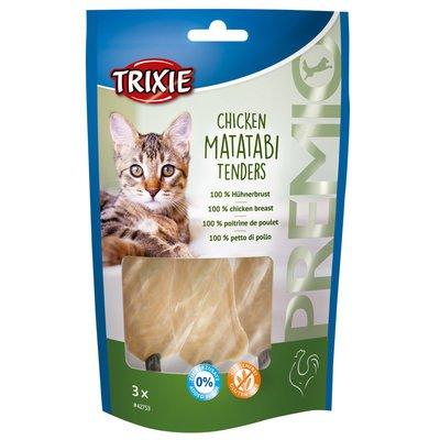 Trixie Chicken Matatabi Tenders