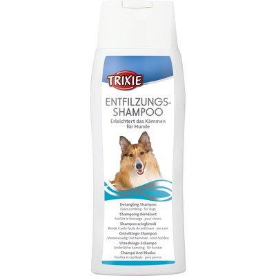 TRIXIE Entfilzungsshampoo für Hunde