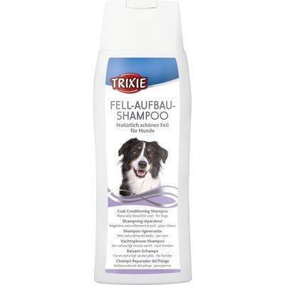TRIXIE Fellaufbau Shampoo für Hunde