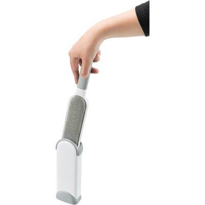 TRIXIE Fusselbürste mit Reinigungsstation Preview Image