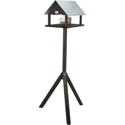 TRIXIE Futterhaus natura für Vögel Preview Image