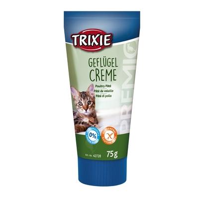 Trixie Geflügelcreme für Katzen, 75 g