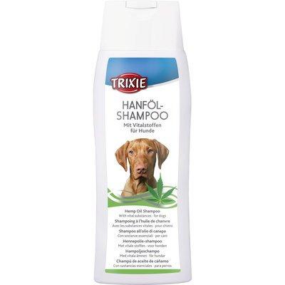 TRIXIE Hanföl Shampoo