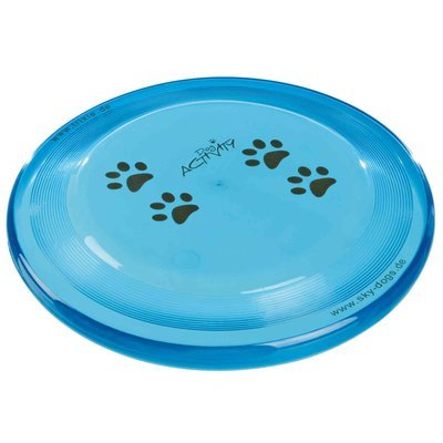 TRIXIE Hunde Frisbee von Karin Actun