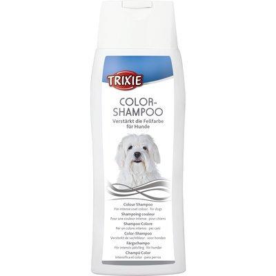 TRIXIE Hunde Shampoo Color