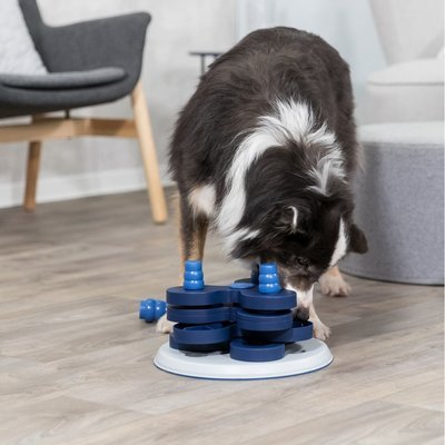 TRIXIE Hunde Strategiespiel Flower Tower Preview Image