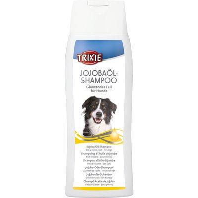 TRIXIE Jojobaöl Hunde Shampoo