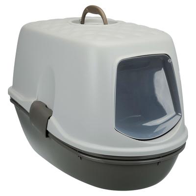 TRIXIE Katzentoilette Berto Top mit Dach