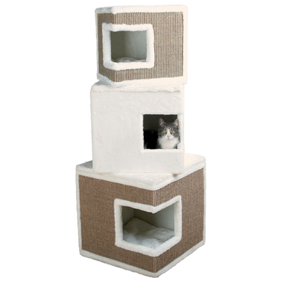 TRIXIE Katzenturm Cat Tower Lilo