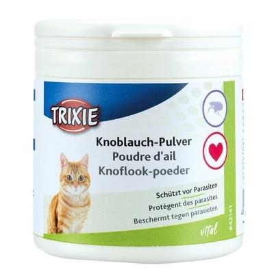 Trixie Knoblauch-Pulver für Katzen