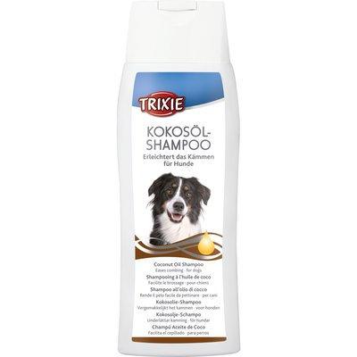 TRIXIE Kokosöl Hunde Shampoo