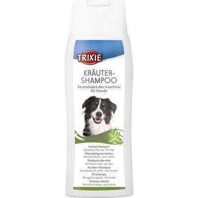 TRIXIE Kräuter Shampoo für Hunde