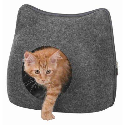 TRIXIE Kuschelhöhle Cat aus Filz Preview Image