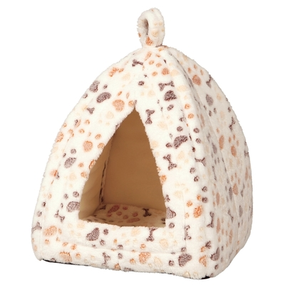 TRIXIE Kuschelhöhle Lingo für Haustiere