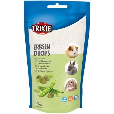TRIXIE Leckerlie Drops für Kleintiere