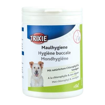 Trixie Maulhygiene für Hunde
