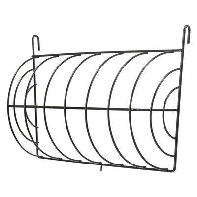 TRIXIE Metall Heuraufe zum Einhängen