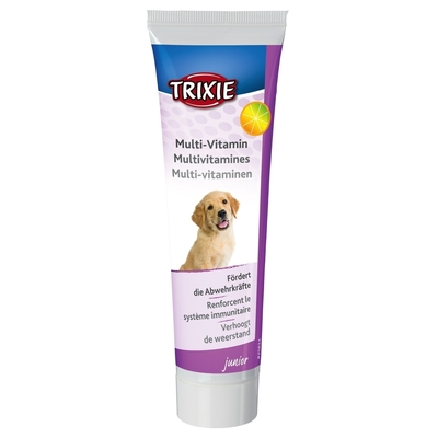 TRIXIE Multi-Vitamin Paste für Hundewelpen