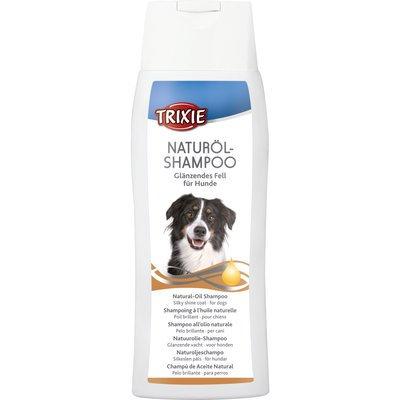 TRIXIE Naturöl Hundeshampoo